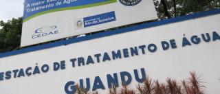 BNDES e Rio retomam conversas  sobre privatização da Cedae