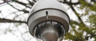Câmeras de escolas vão ajudar a identificar crimes eleitorais