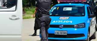 Corrupção e roubo envolvendo policiais  e bombeiros dispara no Rio