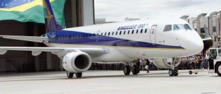 Embraer faz acordo de US$ 206 milhões para  encerrar caso de propina