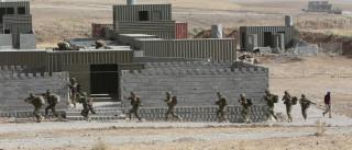 Forças iraquianas retomam cidade a 15 km de Mossul