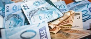 Multa e imposto da repatriação  somam R$ 40,1 bilhões, diz Receita