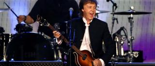 Paul McCartney confirma lançamento de novo álbum