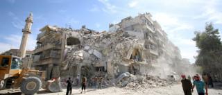 ONU aprova resolução do Reino  Unido sobre Aleppo