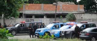 Número de prisões no RJ cai pela 1ª vez em 10 anos; crimes sobem