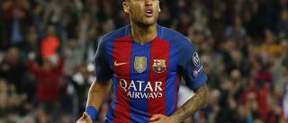 Neymar usa estratégia de Guga para questionar dívidas com Receita