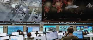 Ministério da Defesa russo cria Internet 'militar' fechada à global