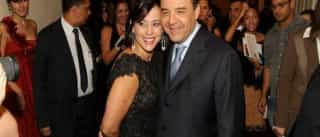 Cabral admite que mulher ganhou  anel de dono da Delta