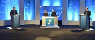 """RedeTV! é considerada exemplo mundial pelo Facebook por """"ao vivo"""""""