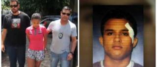 Polícia prende jovem suspeita de matar agente da Draco no RJ