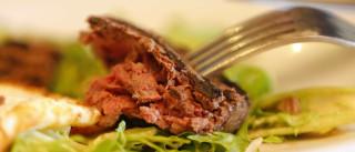 Procon encontra coliformes fecais em carnes do Habib's