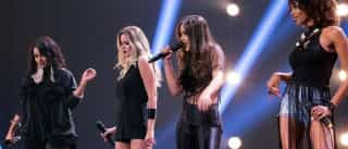 Finalista do 'X Factor Brasil', banda Ravena  conquista a internet