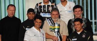 Arena Corinthians foi presente para Lula, diz chefão da Odebrecht