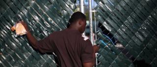 Quase 180 homens fogem de presídio no Haiti