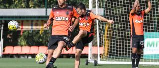 Atlético-MG busca reabilitação no Brasileirão contra o Figueirense