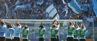 Em casa, Grêmio recebe o Inter para tentar jogar o rival no Z-4