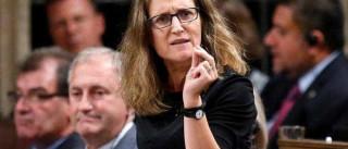 Impasse com a Bélgica impede livre  comércio entre UE e Canadá
