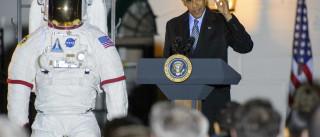 Saiba como vão votar os astronautas  americanos no espaço