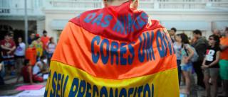 Rio terá núcleo de apoio a pais de homossexuais e transexuais