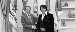 Arquivo Nacional dos EUA libera acervo de GIFs com cenas históricas