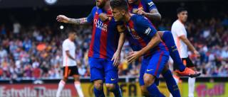 Jornal espanhol detona e pede punição a Neymar: 'Não é exemplo'