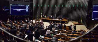 Votação da MP do ensino médio na Câmara será na próxima semana