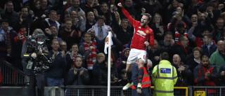 United avança na Copa da Liga e impõe  6º tropeço seguido ao City