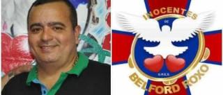 Presidente de escola de samba  sofre sequestro-relâmpago