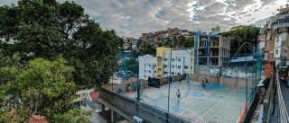 Policiais da UPP trocam tiros  com bandidos no Pavãozinho, em Ipanema