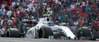 Williams promete anunciar pilotos  para 2017 na próxima quinta