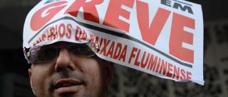 STF decide que governo deve cortar salários de servidores grevistas