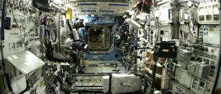 Nasa mostra interior da Estação Espacial  Internacional; veja