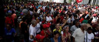 Situação na Venezuela é 'muito delicada', diz chanceler da Argentina