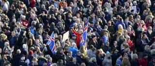 Partido Pirata pode vencer eleições na Islândia