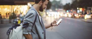 Celular só terá internet com velocidade  mais rápida após 2020
