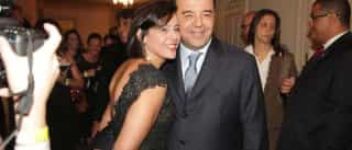 Adriana Ancelmo: da classe média  ao luxo em poucos passos