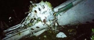 Internautas pedem que não postem  fotos de mortos em voo da Chape