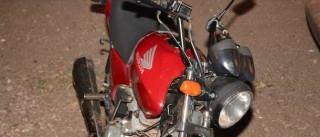 Deficiente visual é preso em MG por pilotar moto embriagado e sem CNH