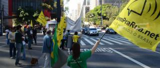 Atos contra corrupção devem acontecer  em 220 cidades no domingo