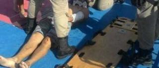 Criança é decapitada em acidente com lancha  no Rio de Janeiro