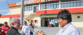 Lula: 'imprensa brasileira não teve respeito com Fidel'