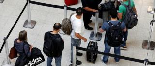 Companhias aéreas devem manter capacidade reduzida em 2017