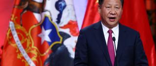 Presidente chinês quer redução do exército para 300 mil efetivos