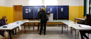 Itália se prepara para votar maior reforma política em 70 anos