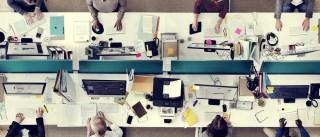 Aprenda a ser mais produtivo no trabalho em apenas dois segundos