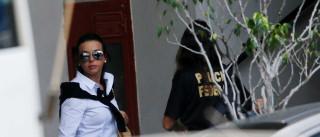 MPF: Mulher de Cabral recebia até  R$ 300 mil de propina por semana