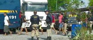 Operação da PF prende mais de 20 suspeitos em seis estados