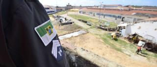 """PM nega paredão humano em Alcaçuz: """"se abrir as mãos, morreu"""""""