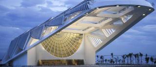 Museu do Amanhã inaugura exposição sobre o Holocausto
