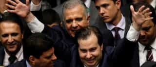AGU recorre de liminar federal que barrou reeleição de Rodrigo Maia